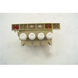 481227628014 WHIRLPOOL n°70 Interrupteur pour lave vaisselle