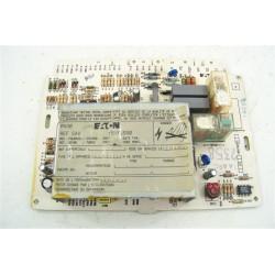 55X1680 THOMSON BRANDT n°89 module de puissance lave linge