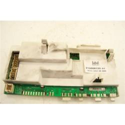ARISTON AVTL110FR n°40 module de puissance pour lave linge
