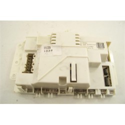 49011382 CANDY GO612/1 n°140 carte électronique hs pour pièce