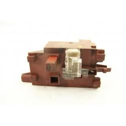 00167338 BOSCH SIEMENS n°158 Interrupteur de lave linge