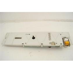 5912410 MIELE T237C n°5 programmateur pour sèche linge