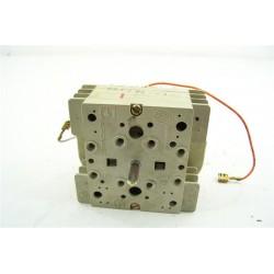 55X1078 VEDETTE BRANDT n°161 Programmateur de lave linge