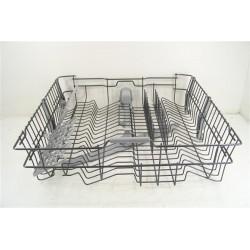 481010443487 WHIRLPOOL n°25 panier supérieur pour lave vaisselle