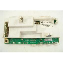 INDESIT SIXL125FR n°116 module de puissance pour lave linge