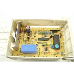 1246207300 ARTHUR MARTIN n°63 module de puissance pour lave linge