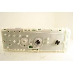 52X3143 FAGOR FFT-108 n°162 Programmateur de lave linge