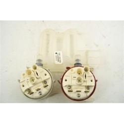 1526370000 1526370117 ARTHUR MARTIN ELECTROLUX n°60 pressostat lave vaisselle