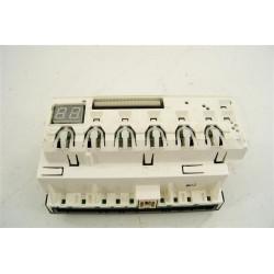 BOSCH SGI5610/17 n°64 programmateur pour lave vaisselle