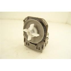 LISTO LV49L2B n°60 pompe de vidange pour lave vaisselle
