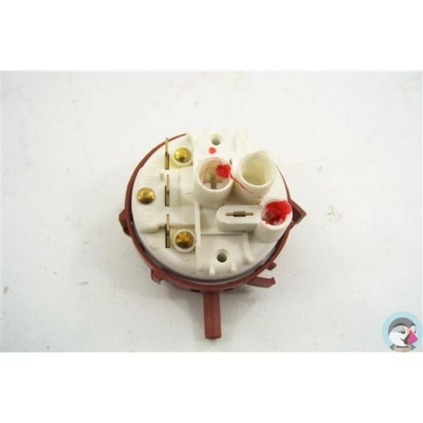 49017743 candy n 63 pressostat d 39 occasion pour lave vaisselle. Black Bedroom Furniture Sets. Home Design Ideas