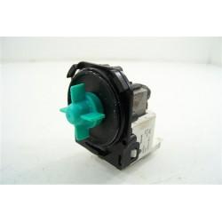 49017711 CANDY N°61 pompe de vidange pour lave vaisselle