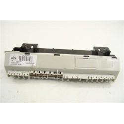481221478605 WHIRLPOOL n°136 Module de puissance lave vaisselle