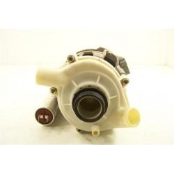 1830534 MIELE n°9 pompe de cyclage pour lave vaisselle