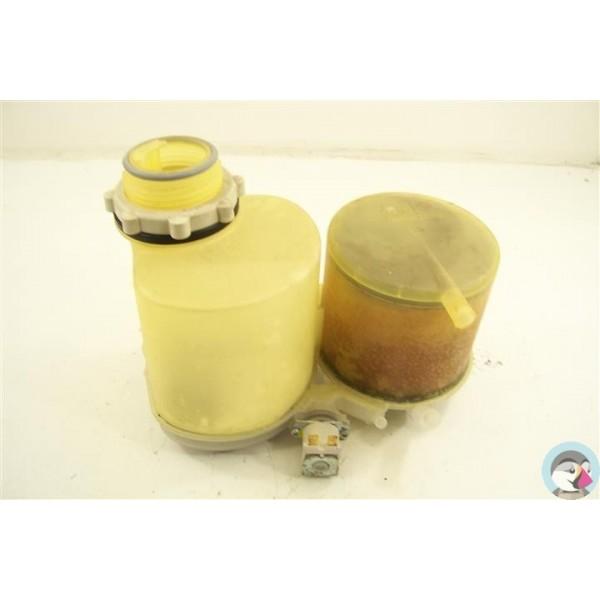1642175 miele n 48 adoucisseur d 39 eau d 39 occasion pour lave for Consommation lave vaisselle eau