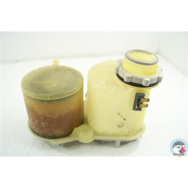 1642175 miele n 48 adoucisseur d 39 eau d 39 occasion pour lave for Consommation d eau pour un lave vaisselle