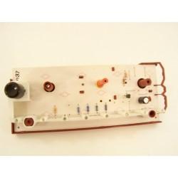 WHIRLPOOL ADP8412 n°5 programmateur pour lave vaisselle