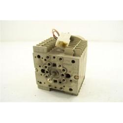 1244509 MIELE W765 n°17 Programmateur pour lave linge