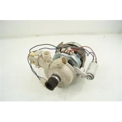 C00077140 INDESIT ARISTON n°14 pompe de cyclage pour lave vaisselle