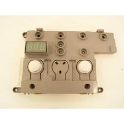 WHIRLPOOL ADP6830 n°17 programmateur pour lave vaisselle