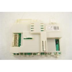 81453636 HOOVER EVOGT13661D n°72 module de puissance pour lave linge