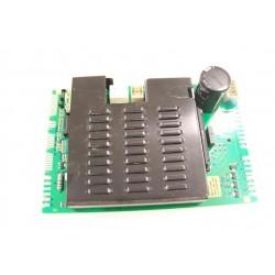 49010925 HOOVER VHD9123ZD n°76 module de puissance pour lave linge