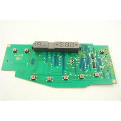 41024252 HOOVER n°45 Programmateur de lave linge