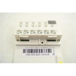 973911976222001 ELECTROLUX ASI66011K n°60 Programmateur pour lave vaisselle