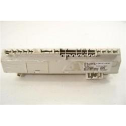 480140100632 WHIRLPOOL n°139 Module de puissance lave vaisselle