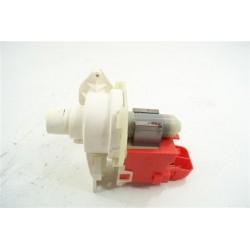 31X6310 FAGOR BRANDT n°64 pompe de vidange pour lave vaisselle
