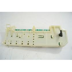 973916012178000 AEG LTH57805 n°19 programmateur pour sèche linge