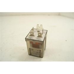 8996471603218 ELECTROLUX AEG n°61 relais pour sèche linge