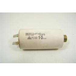 GORENJE WT1041 N°62 condensateur 10µF sèche linge