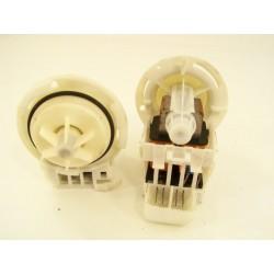 BOSCH SIEMENS N°16 pompe de vidange pour lave vaisselle