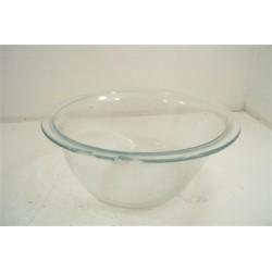 C00095636 INDESIT n°67 verre de porte pour sèche linge
