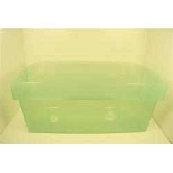 FAURE FRD190W n°37 bac a légume pour réfrigérateur