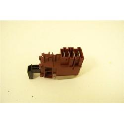 WFF1201FF/01 BOSCH N° 163 Interrupteur de lave linge