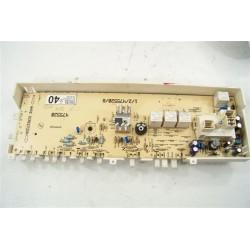 52X4756 FAGOR FFH-1405 n°167 programmateur lave linge