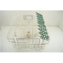 DG6145W INDESIT N°23 panier supérieur de lave vaisselle