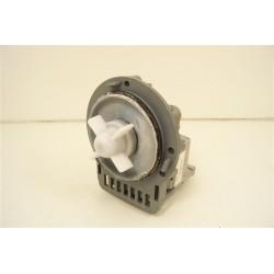 4055066536 ELECTROLUX n°208 pompe de vidange pour lave linge