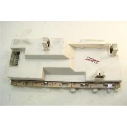 INDESIT WI8FR n°123 module de puissance pour lave linge