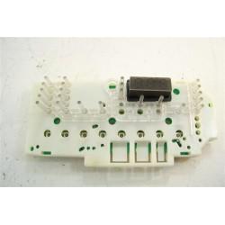 1321914721 ARTHUR MARTIN n°120 Programmateur de lave linge
