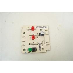 INDESIT IDL700FR N°43 module pour lave vaisselle