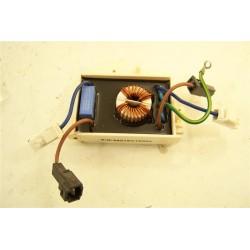 LG WD-10130F n°56 carte filtre pour lave linge