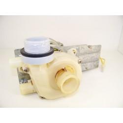 MINEA WP5A n°4 pompe de cyclage pour lave vaisselle