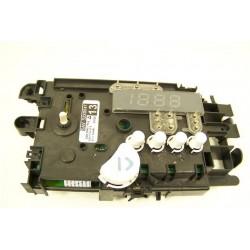 THOMSON TE1104-D/DF N°168 programmateur lave linge