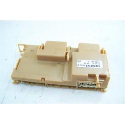 00484320 SIEMENS BOSCH n°75 module de puissance pour lave vaisselle