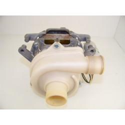SERVICE SERV48EL n°1 pompe de cyclage pour lave vaisselle