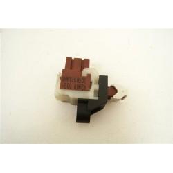 BOSCH SIEMENS WT62000FF n°60 interrupteur pour sèche linge