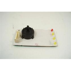 BOSCH SIEMENS WT62000FF N°9 programmateur pour sèche linge